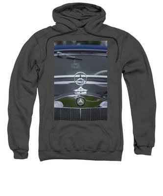 1937 Mercedes Benz Sweatshirt
