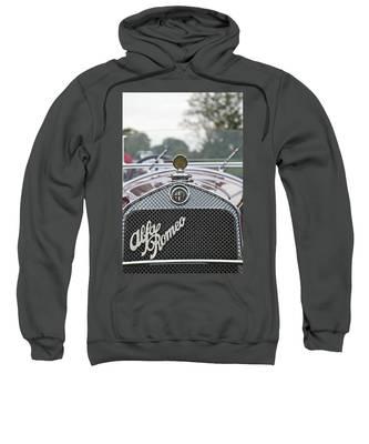 1931 Alfa Romeo Sweatshirt