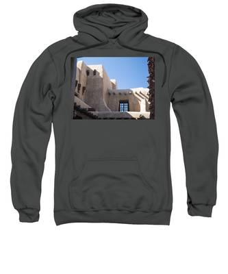 Adobe Sky Sweatshirt