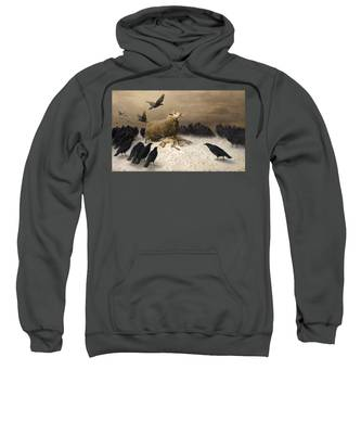 Anguish Sweatshirt
