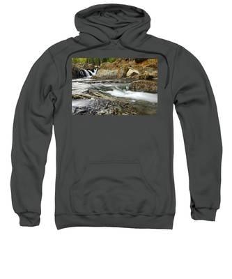 Everything Flows Sweatshirt