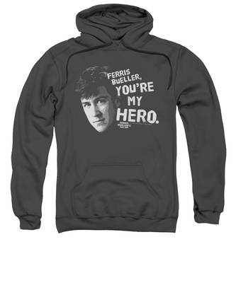 Skip Hooded Sweatshirts T-Shirts
