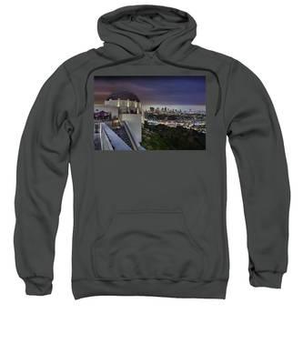 Gotham Griffith Observatory Sweatshirt