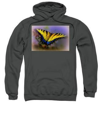 Magic Of Flight Sweatshirt