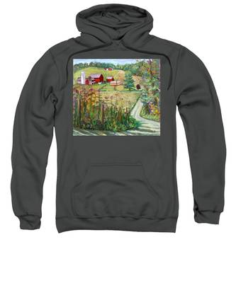 Meadow Farm Sweatshirt