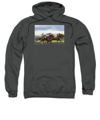 Moving Out Sweatshirt