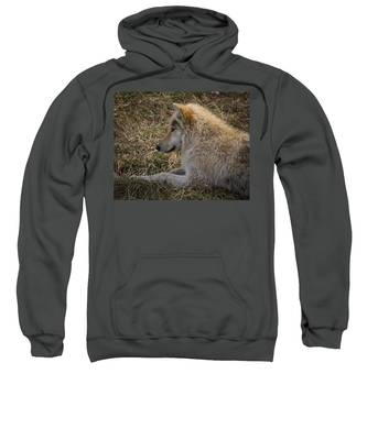 Needed Break Sweatshirt