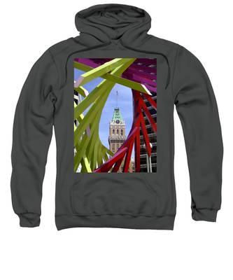 Oakland Tribune Sweatshirt