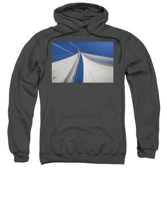 Obsession Sails 1 Sweatshirt