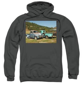 Old Timers Sweatshirt