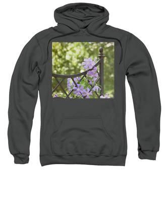 On The Fence Sweatshirt