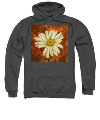 One Yorktown Daisy Sweatshirt