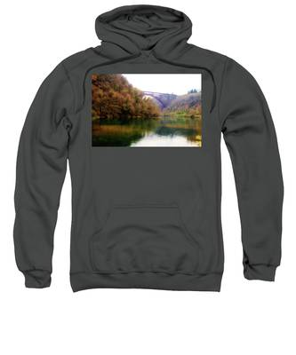 San Michele Bridge N.1 Sweatshirt