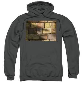 Stone And Light 04 Sweatshirt