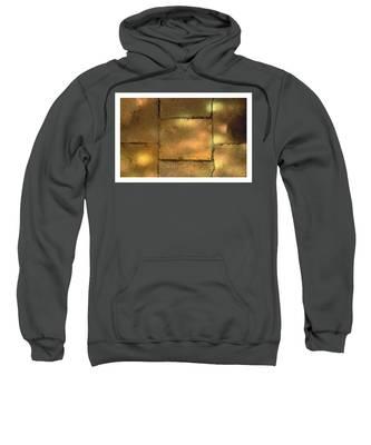 Stone And Light 08 Sweatshirt