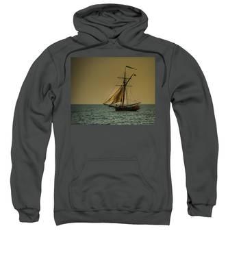 Sunset Voyage Sweatshirt