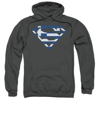 Designs Similar to Superman - Greek Shield