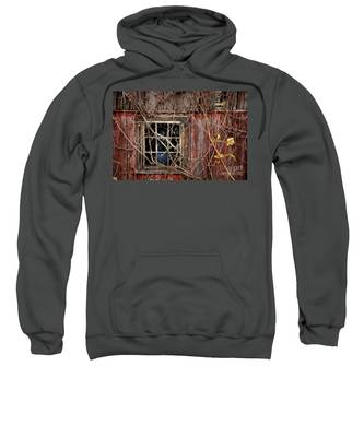 Tangled Up In Time Sweatshirt