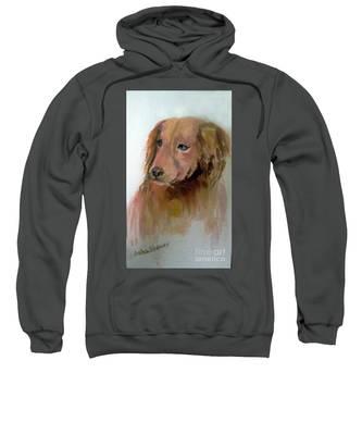 The Doggie Sweatshirt