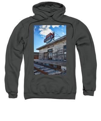 Tunica Gateway To The Blues Sweatshirt