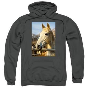 Watchin The Sun Set Sweatshirt