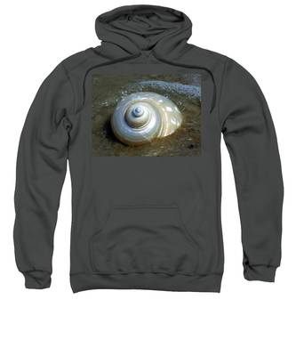 Whispering Tides Sweatshirt
