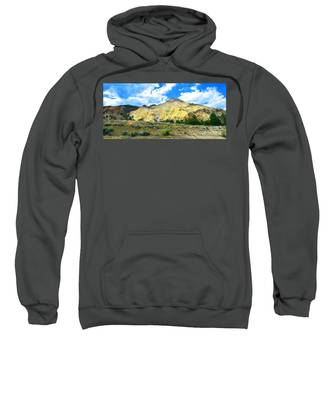 Big Rock Candy Mountain - Utah Sweatshirt
