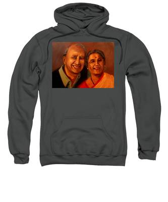 Uncle And Aunt Sweatshirt