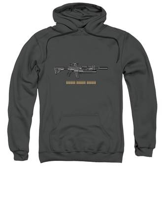 Military Hooded Sweatshirts T-Shirts