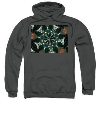 Geo 4 Sweatshirt