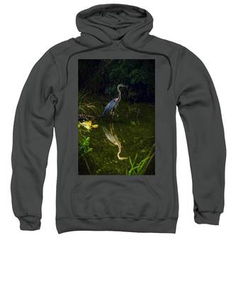 Reflect. Sweatshirt