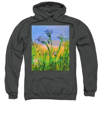 Thistles One Sweatshirt