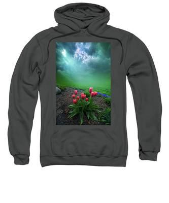A Dream For You Sweatshirt