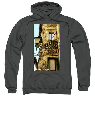 A Piece Of Italy Sweatshirt