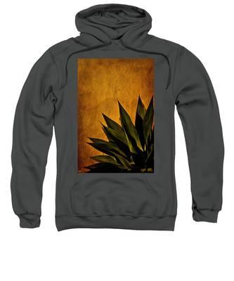 Adobe And Agave At Sundown Sweatshirt
