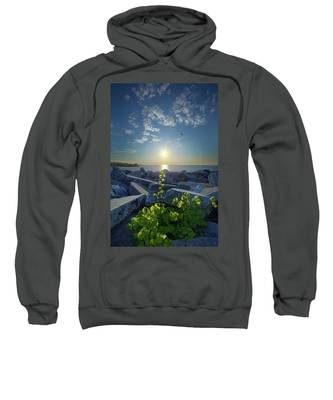 All Things Are Possible Sweatshirt
