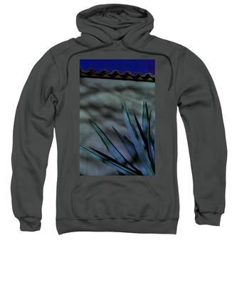 Aloe Cool Sweatshirt