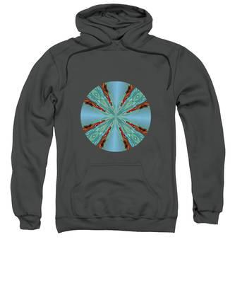 The Pond Sweatshirt