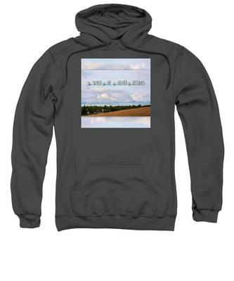 The Simpler Life Sweatshirt