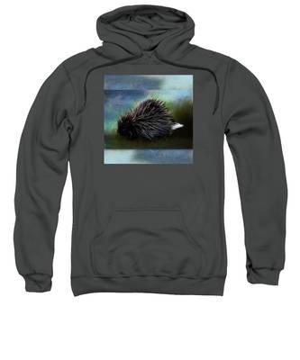 Porcupine Sweatshirt