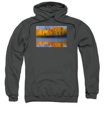 Aspen Reflection Sweatshirt