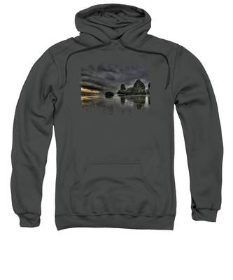Storm Cell Hooded Sweatshirts T-Shirts