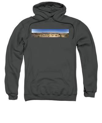 Beginnings Of Life Sweatshirt