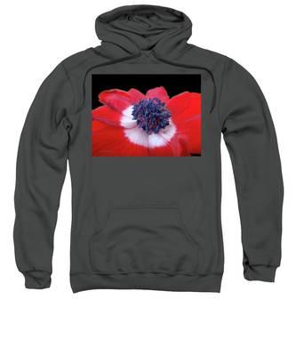 Blossoming Freedom Sweatshirt