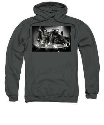 Brewing Tank Sweatshirt
