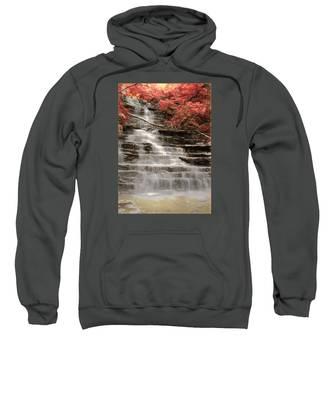 Buttermilk Falls Sweatshirt