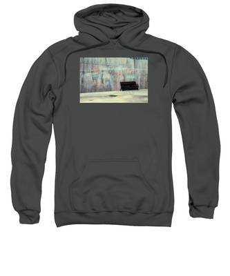 Chalk N Bench Sweatshirt