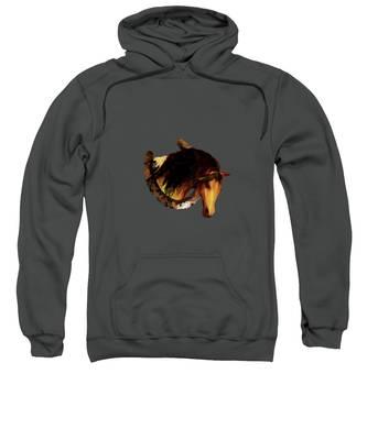 Choctaw Ridge Sweatshirt