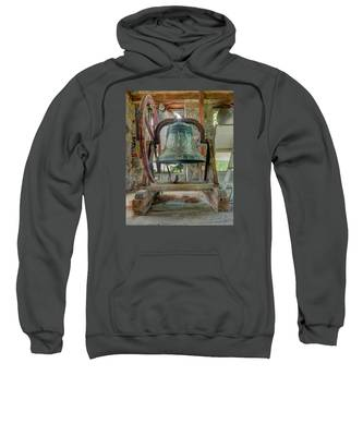 Church Bell 1783 Sweatshirt
