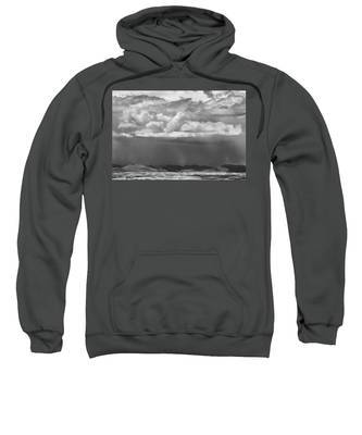 Cloudy Weather Sweatshirt